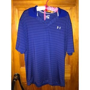 Set of two under armour shirts